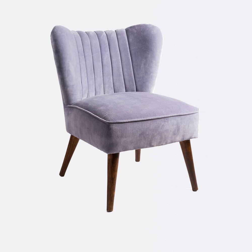 Bella Cocktail Chair,N Square, Chairs