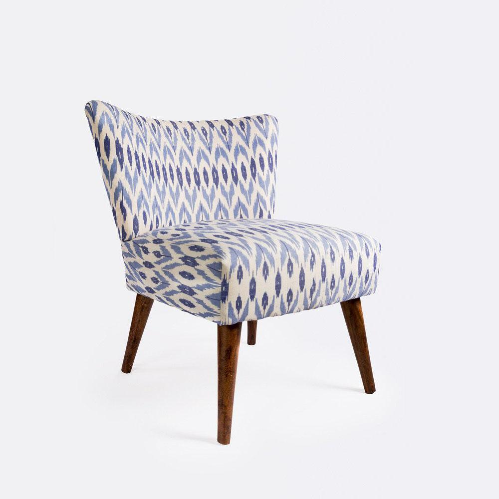 Emily Cocktail Chair,N Square, Chairs