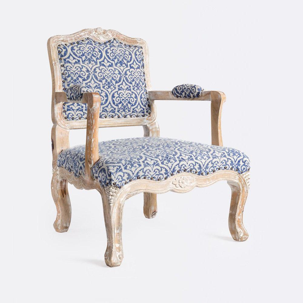 Ginny Armchair,N Square, Chairs