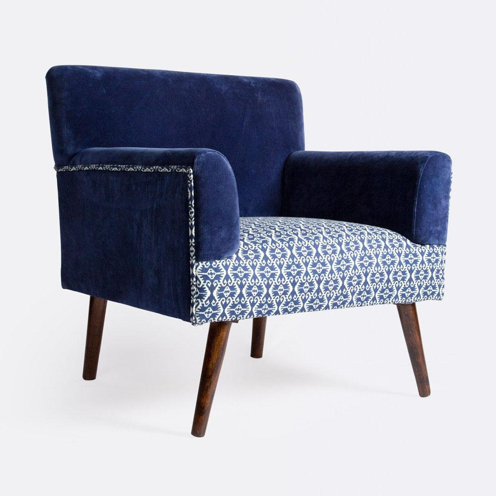 Mia Armchair,N Square, Chairs