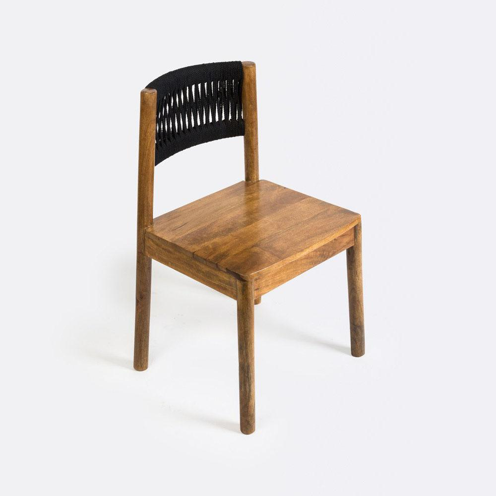 Izzie Chair,N Square, Chairs
