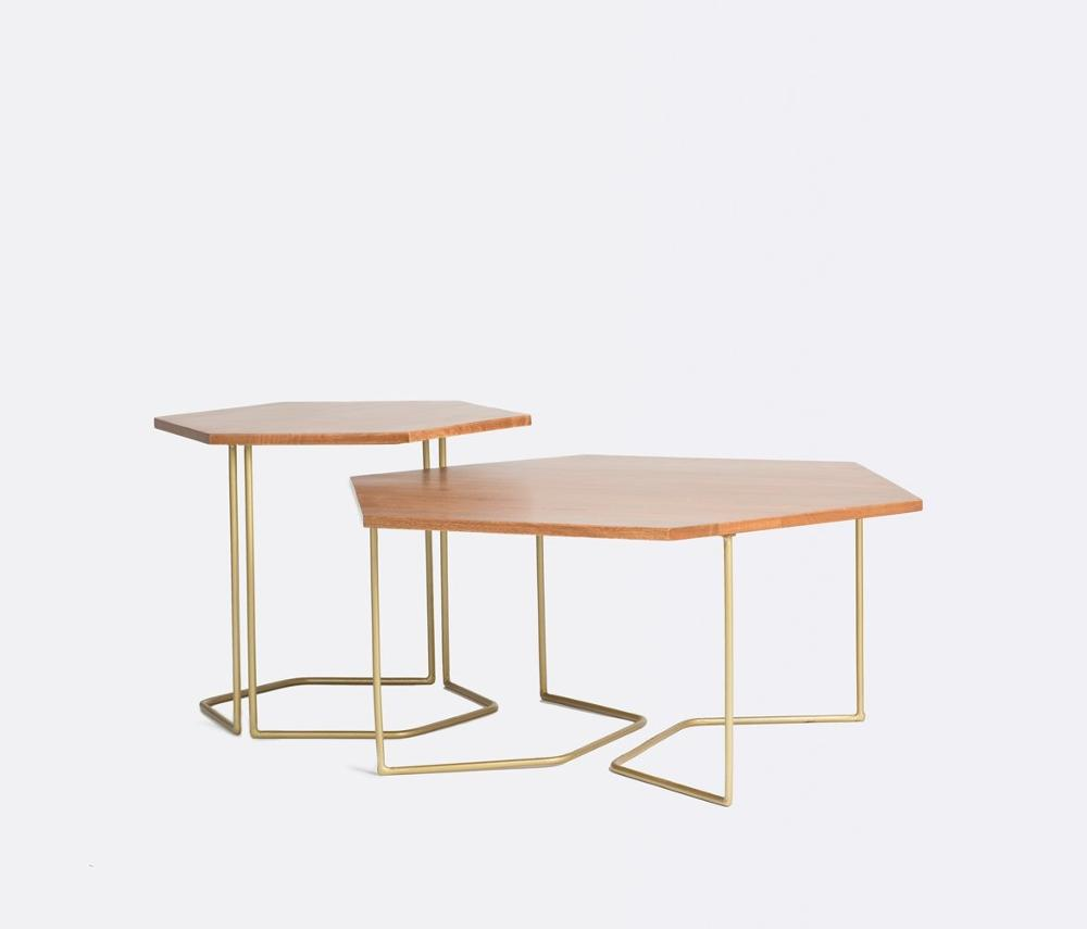 Arthur Coffee Table,N Square, Tables ,Center Tables Coffee Tables