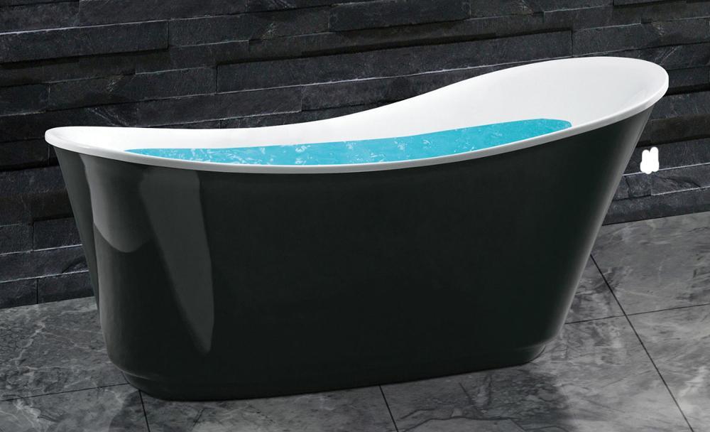 Ace Black,Colston, Bath Tubs ,Free Standing Bath Tubs