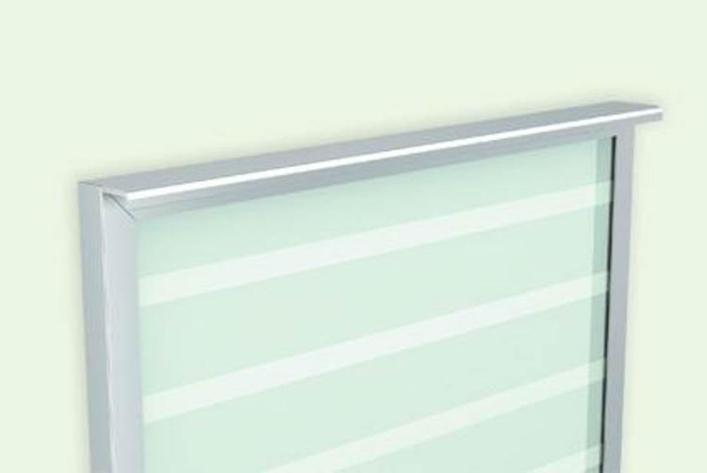 Aluminium Frame Profile,OLIVE, Frames-Profiles-Sections