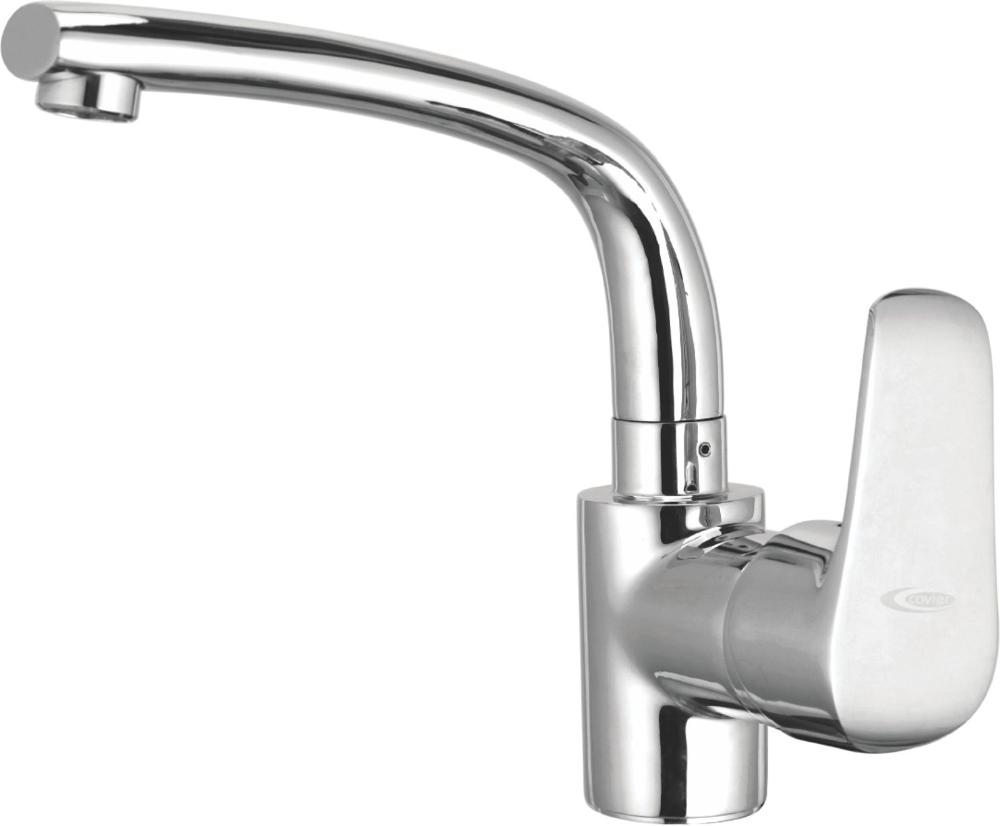 Single Lever Sink Mixer With Swinging Spout,Cavier, Bold, Faucets-Taps ,Sink Mixers