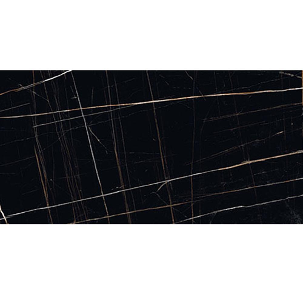 St. Laurent Black,Exxaro, Earthstone – High Gloss, Tiles ,Vitrified Tiles