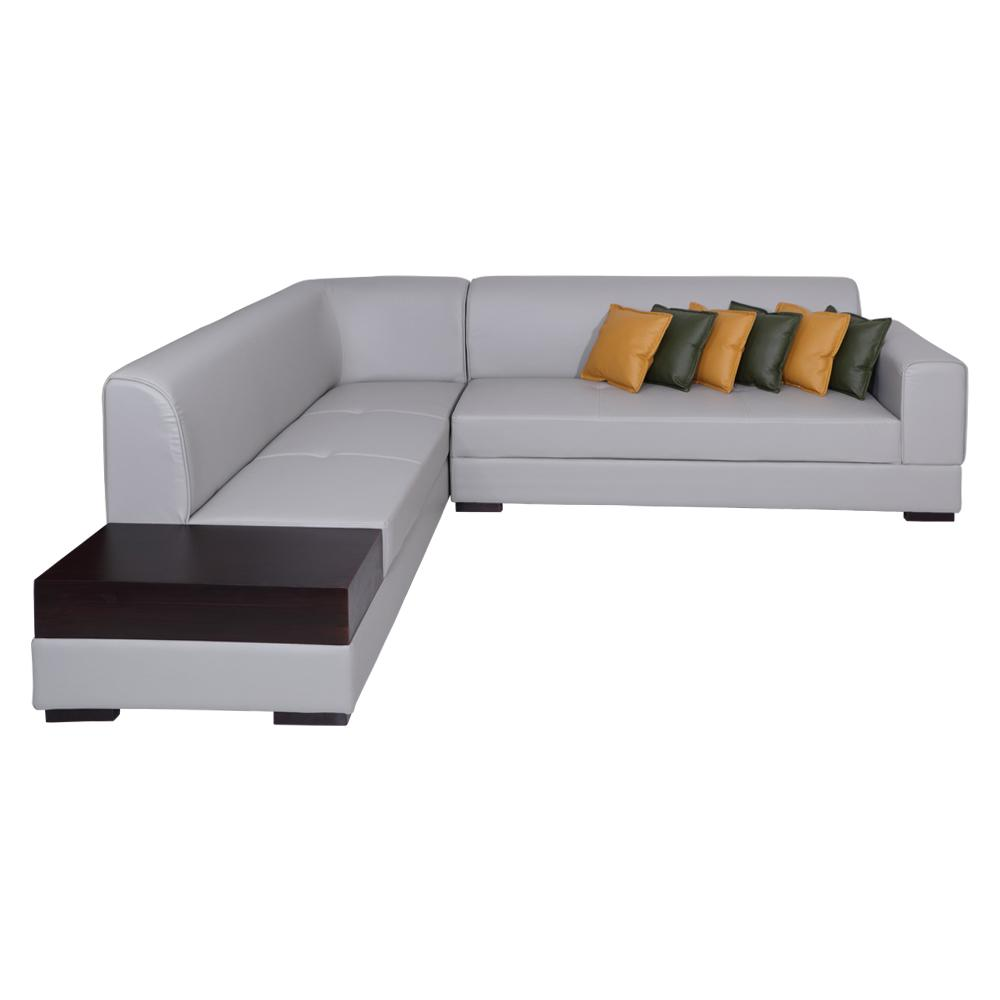 Alden Sofa Left Beige,Evok, Sofas-Couches ,Sectional Sofas
