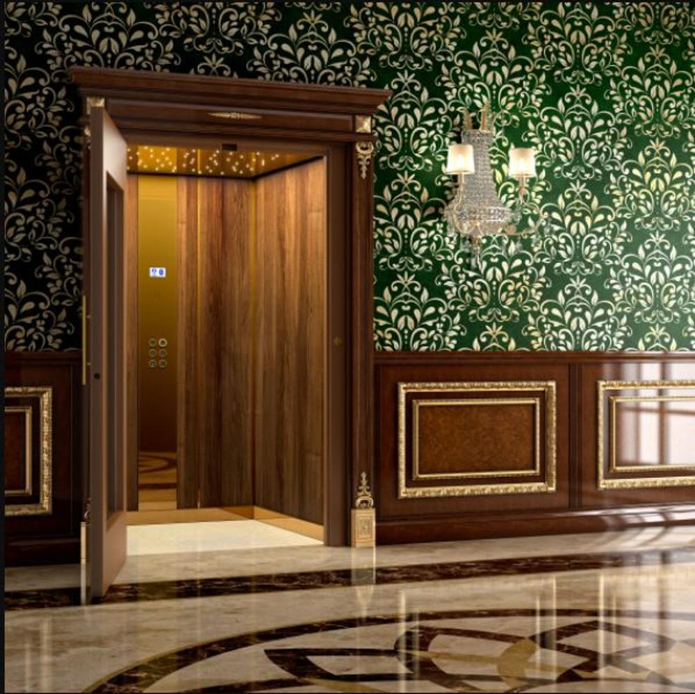 ORION,THYSEENKRUPP, Lift & Elevators ,Passenger Lift
