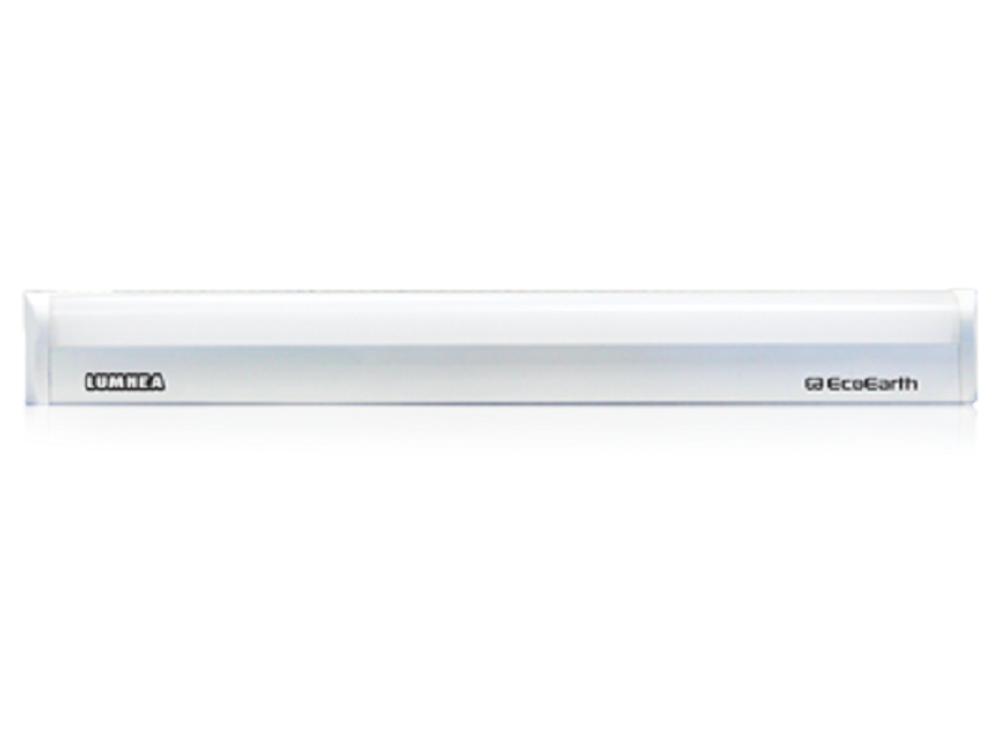 EcoEarth Lumnea 6 Watt Led Tubelight Warm White 3000K,EcoEarth, Lights ,Indoor Luminaires Battens