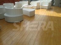 Floor plank