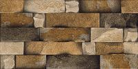 Vivid Brown-1,Tiles