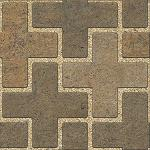 Duco Brown,Tiles