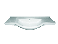Neo Baroque Basin,Wash Basins-Sinks