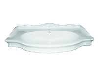 Louis X1V Basin,Wash Basins-Sinks