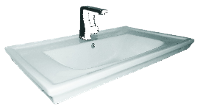 Neo Colonial Basin,Wash Basins-Sinks