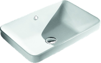 Casa 3 Basin,Wash Basins