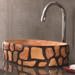 Sentinal,Wash Basins