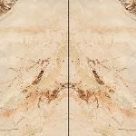 Damascata Brown L - R,Tiles